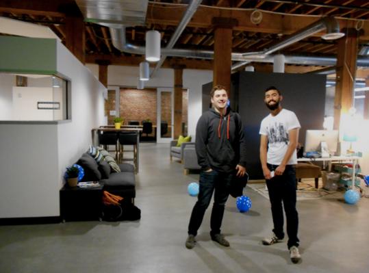 Teespring founders